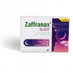 Zaffranax Sleep 40 comprimés