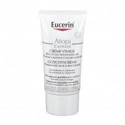 Eucerin Atopicontrol crème visage calmante 50ml