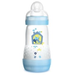 Mam Easy Start Anti-Colique Bleu 260ml