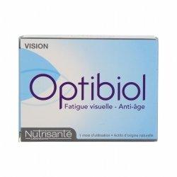 Nutrisanté Optibiol Vision 30 capsules