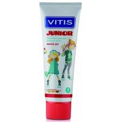 Vitis Junior Gel Dentaire 75ml