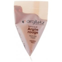 Argiletz Masque Argile Rouge Berlingot 15ml