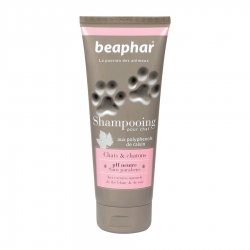 Beaphar Shampoing pour Chats & Chatons 200ml