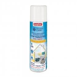 Beaphar Diméthicare Spray & Diffuseur Automatique Stop Parasites pour l\'Habitat 250ml