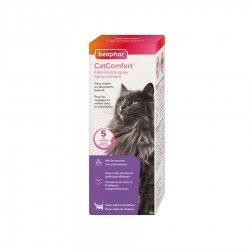 Beaphar CatComfort Spray Calmant pour Chats & Chatons 60ml