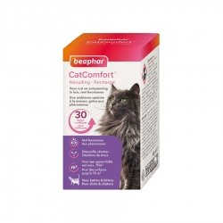 Beaphar CatComfort Recharge pour Chats & Chatons 48ml