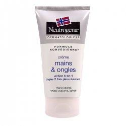 Neutrogena crème mains & ongles 75ml