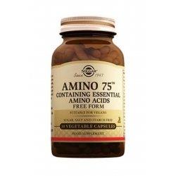 Solgar Amino 75™ 30 gélules végétales