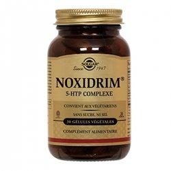 Solgar Noxidrim 5-HTP 30 gélules végétales