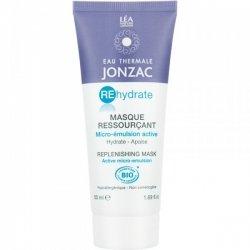 Jonzac Rehydrate Masque Ressourçant Bio 50ml