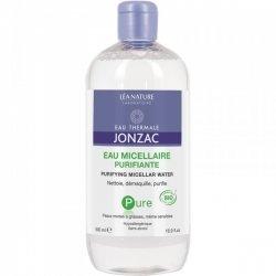 Jonzac Pure Eau Micellaire Purifiante Bio 500ml