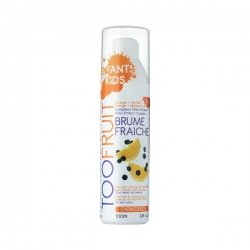 Toofruit Brume Fraîche Orange Myrtille 100ml