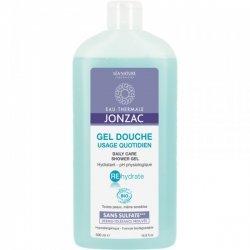 Jonzac Rehydrate Gel Douche Usage Quotidien Bio 500ml