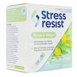 Sanofi Stress Resist 30 sachets
