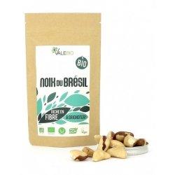 Valebio Noix du Brésil Bio 120g