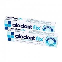 Alodont Fix Pack Crème Fixante 2 x 50g