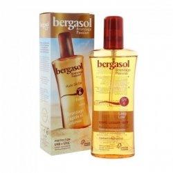 Bergasol huile seche 125 ml spf 6