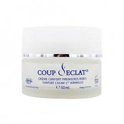 Coup d'Éclat Crème Confort Premières Rides 50ml
