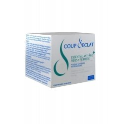 Coup D'eclat Creme Essential Anti-age Pot 50ml