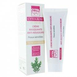 CytolNat CC Crème Masquante Anti-Rougeurs 40ml