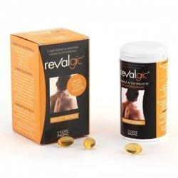 Revalgic Yvery Complément Alimentaire à Base de Resveratrol 60 capsules