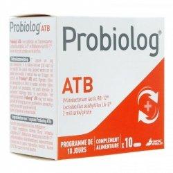 Probiolog ATB - probiotique 10 gélules