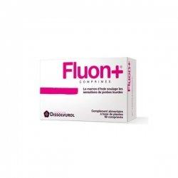 Fluon + Pour Une Bonne Circulation 60 comprimés