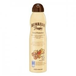 Hawaiian Tropic Brume Protectrice SPF15 220ml