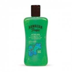 Hawaiian Tropic After Sun Gel Rafraîchissant Aloe Vera 200ml