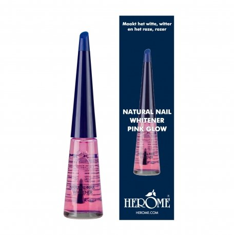Herôme Soin Blanchissant French Manucure 10ml