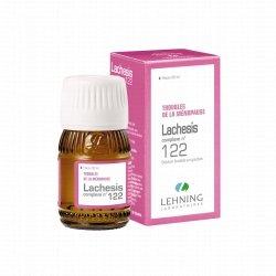 Lehning Lachesis N°122 Troubles de la Ménopause 30ml