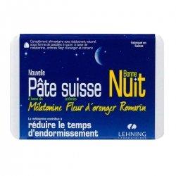 Lehning Pâte Suisse Bonne Nuit 40 pastilles
