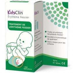 KidsClin Erythème Fessier Traitement Spray 30ml