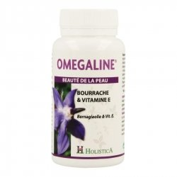 Bioholistic omegaline caps 120