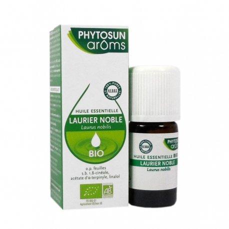Phytosun huiles essentielles laurier noble 5ml
