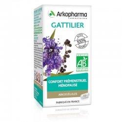 Arkopharma Arkogélules Gattilier Bio 60 gélules
