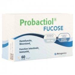 Metagenics Probactiol Fucose 60 capsules