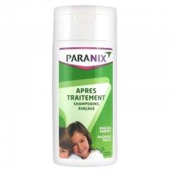 Paranix Shampooing Rinçage Après-Traitement Anti-Poux 100ml