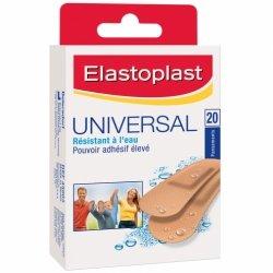 Elastoplast Universal 20 Pansements
