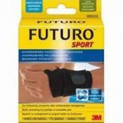 Futuro sport support de poignet réglable 6378