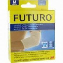 Futuro comfort lift elbow support de coude medium 6578