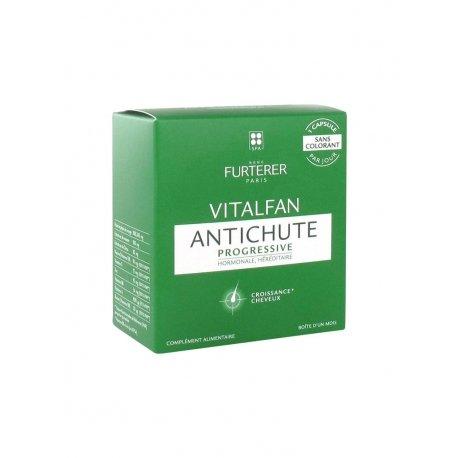 Furterer Vitalfan Antichute Progressive Sans Colorant 30 capsules