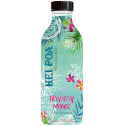 Hei Poa Monoï Collection Tropical Monoï Pina & Maracuja 100ml