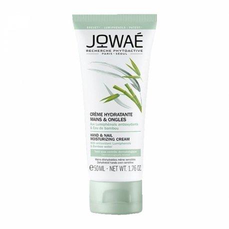 Jowae Crème Hydratante Mains & Ongles Tube 50ml