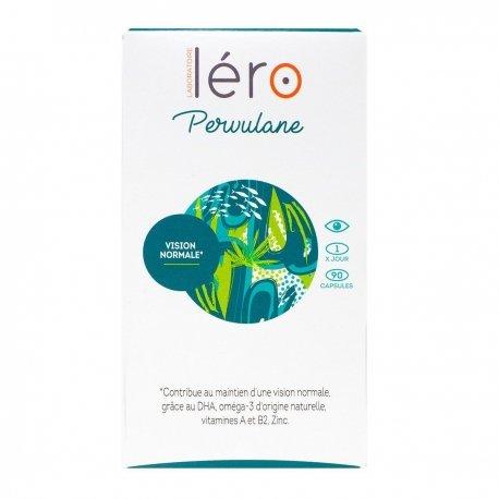Léro Pervulane 90 capsules