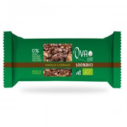 Nutreven Ovaeat Chocolat & Céréales Bio 45g