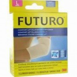 Futuro comfort lift elbow support de coude large 6579