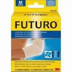 Futuro comfort lift elbow support de coude small 6577