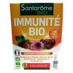 Santarome Bio Immunité 30 gélules