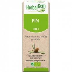 HerbalGem Pin des Montagnes Bio 15ml
